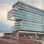 . . . mit neuem High-Tech-Wahrzeichen Forschungszentrum Bosch.